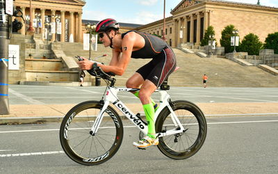 Olympians And Pro Triathletes Set To Compete In Philadelphia Escape Triathlon On June 24