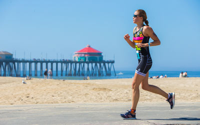 Surf City Escape Triathlon returns to Huntington Beach on Sunday, April 28, 2019