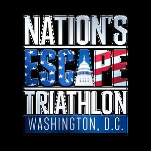 Nation's Escape Triathlon - Washington D.C.