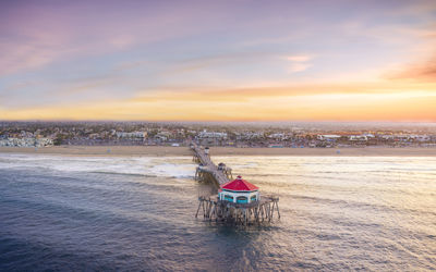 IMG To Launch New Surf City Escape Triathlon in Huntington Beach, California