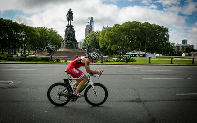 Olympians and Pro Triathletes Set to Compete in Philadelphia Escape Triathlon On June 25